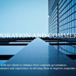 CORPORATION AND COMMERCIAL