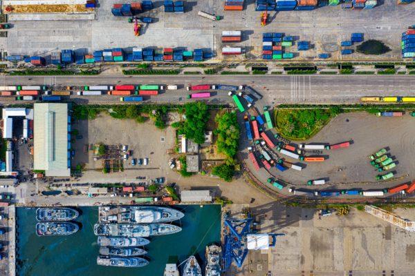 International Trade Risk in China